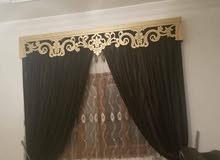 Abu Saleem neighborhood Tripoli city - 150 sqm apartment for rent