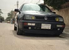 For sale Volkswagen Golf car in Baghdad
