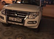 Automatic Mitsubishi 2016 for sale - Used - Al Ahmadi city