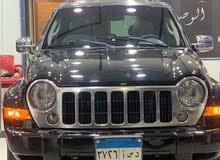 جيب ليبرتي jeep liberty 2007