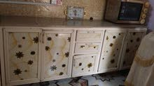 A Used Cabinets - Cupboards for sale