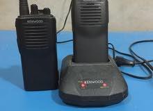 جهاز لاسلكي kenwood
