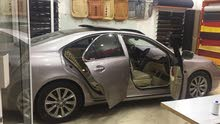 Hybrid Fuel/Power   Lexus ES 2007
