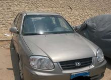 Hyundai Verna made in 2008 for sale