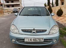 سيارة ستروين موديل 2001 السعر 2700