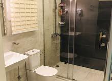 شقة مفروشة وراقية للايجار في الحد الجديد 250 دينار شامل الكهرباء بدون حد استهلاك