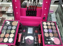 makeup and skin care store