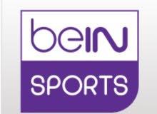 تجديد اشتراك بين اسبورت Bein sport