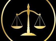 مطلوب مندوب وإداري محكمة