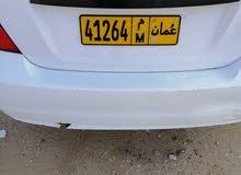 مطلوب بنفر امامي وخلفي لسيارة شفوليه سونك مدل 2012