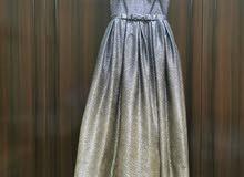 فستان استعمال يوم فقط