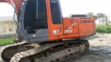 حفار هيتاشي 2008 الون برتقالي