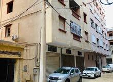 vend appartement  fini100% meublé à Bordj El kifan
