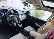 Honda Crv 2013 Fulloption for sale