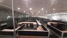 مكاتب تصلح مقرات للشركات / الوزرات