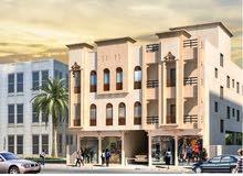 للبيع ارض تجارية في موقع ممتاز ( 2 + G) على ش غلفا مباشرةُ - مصفوت حوض 8- عجمان  KBH Holding
