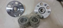 2001-2005 Lexus is300 / Altezza Rear Wheel Hub & Bearing
