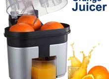 عصارة برتقال