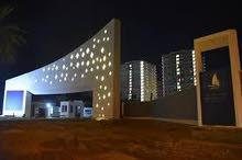 شقة بوابة العراق 170 استلام حد اقصى الشهر ال11 سنة 2021