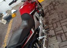 yamaha ybr 250cc 2012 for sale