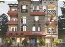 شقة أرضي 198 متر + حديقة 140 متر للبيع في بيت الوطن الحي الخامس L