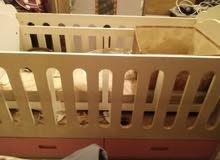 سرير اطفالي