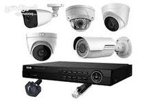 CCTV Systems Installation for Home & shop  installation  in and aroud makkah.
