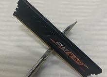 g-skill 16gb ram 2666 mhz