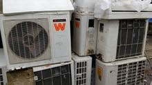 We Buying Scrap Air Conditioners and other Kinds of Scrap Items