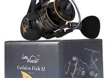 New Linewinder fishing reel 9+1 unique