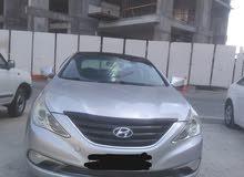 سيارة هيونداي سوناتا ممتازة للبيع
