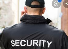 Security Guard Required (Freshers or SIRA)