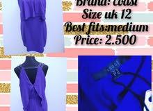 Coast Mini Dress