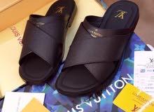 نعال لويس فيتون LV sandals