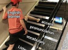 دروس وكورسات اللغه الانجليزيه
