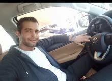 محمد أمين 31 سنة من تونس ابحث عن شغل