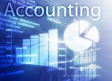 ACCOUNTING TRAINING CLASS AT VISION INSTITUTE CALL -