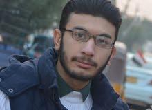 محمد حامد طالب كلية تمريض مرحلة ثالثة