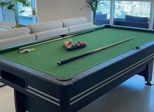 Billiard Table ,(7,8,9)FT