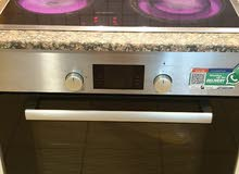 Bosch Oven and hob for sale
