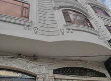عماره جديده في شارع هايل .الرقاص اربعه طابق