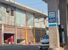 محلات للأجار في موقع حساس محطه باهدئ