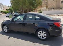 For sale Chevrolet Cruze car in Al Karak