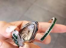 Elegant branded watches