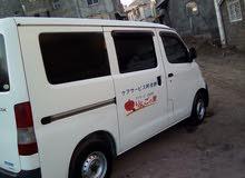 باص دايهاتسو 2008