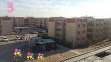 شقه للبيع مجمع الحسين الجديد في حي الخليج العربي