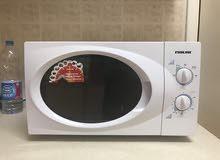 big nikai microwave 23L