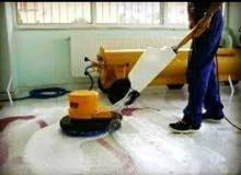 الصقر للتنظيف ومكافحة حشرات صراصير بق فيئران نمل اسود الرمة