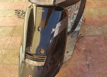 Al Masn'a - Suzuki motorbike made in 2011 for sale