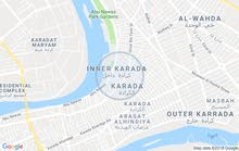 apartment in building 1 - 5 years is for sale Baghdad